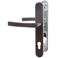 Maner usa interior, Bati, maro, 92 mm, 252 x 36 mm