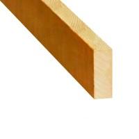 Rigla nerindeluita lemn pin 2400 x 50 x 18 mm