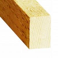 Rigla nerindeluita lemn pin 2400 x 40 x 24 mm