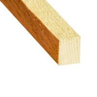 Rigla nerindeluita lemn pin 2400 x 40 x 30 mm