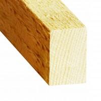 Rigla nerindeluita lemn pin 2400 x 50 x 30 mm