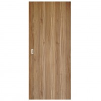 Usa culisanta Eco Euro Doors, nuc 2, plina, 95 x 206 cm + maner ingropat