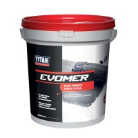 Amorsa rapida pentru hidroizolatie acoperis, Evomer Fast Primer Tytan Professional, 18 kg