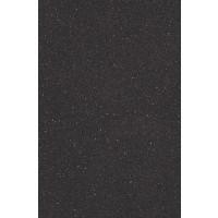 Blat bucatarie Kronospan BK211PEL, PAL, finisaj piatra, negru perlat, 3040 x 600 x 28 mm