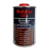 Ulei pentru tratarea clincherului Onduline C&P, 1 L