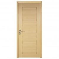 Usa de interior din lemn, BestImp G2-68 D, stanga / dreapta, stejar alb, 203 x 68 cm