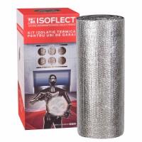 Izolatie termica usi garaj, Isoflect Prime, 6 mp