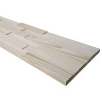 Panou lemn rasinos 3D Extra, 1268 x 288 x 36 mm