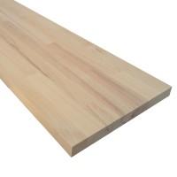 Panou lemn fag, 1000 x 280 x 28 mm
