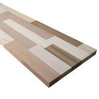 Panou lemn mozaic, 1000 x 200 x 20 mm