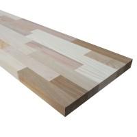 Panou lemn mozaic, 1000 x 280 x 28 mm