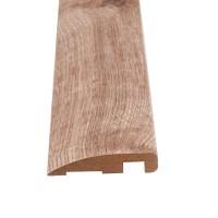 Pervaz pentru usa interior, stejar 3D, 12 x 60 mm, set 3 bucati