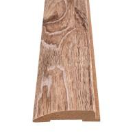 Pervaz pentru usa interior, stejar 3D, 12 x 65 mm, set 3 bucati