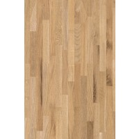 Blat bucatarie Kronodesign K091FP, PAL, finisaj lemn, stejar, 2.8 x 60 x 304 cm