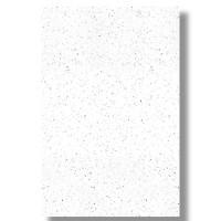 Blat bucatarie Kronodesign K217GGU, PAL, finisaj piatra sclipitoare, alb, 3.8 x 60 x 410 cm