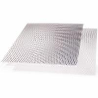 Placa policarbonat solid prisma, transparent, 1250 x 1025 x 3 mm