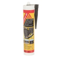 Adeziv / sigilant butilic Sika Blackseal BT 300 ml