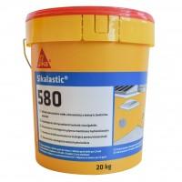 Membrana lichida, Sikalastic 580, gri, 20 kg