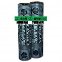 Membrana bituminoasa Sirrah P Mineral, cu armatura din tesut netesut de poliester, 3.5 kg / mp, 10 mp / rola