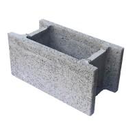 Boltar din beton pentru fundatie SY124, 500 x 250 x 240 (L x G x H)