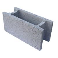 Boltar din beton pentru fundatie SY123,  500 x 200 x 240 (L x G x H)