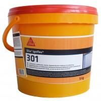 Membrana lichida Sika Igoflex 301, neagra, 5 kg
