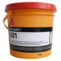 Membrana lichida Sika Igoflex 301, neagra, 10 kg