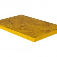 Placa izolata OSB-G Romply Merops 1250 x 2500 x 8 mm