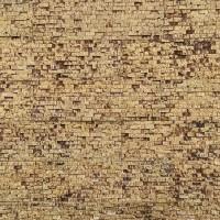 Piatra decorativa, interior / exterior, Mozaic 01, maro deschis, 0.85 mp