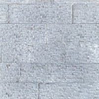 Piatra decorativa, interior / exterior, Mozaic 04, albastru deschis, 0.85 mp