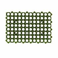 Pavela cercuri Garden Park, verde, 600 x 400 mm