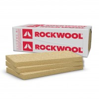 Vata minerala bazaltica Rockwool Multirock Casa 1200 x 600 x 50 mm