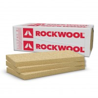 Vata minerala bazaltica Rockwool Multirock Casa 1200 x 600 x 100 mm