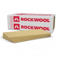 Vata minerala bazaltica Rockwool Steprock Casa 1200 x 600 x 30 mm