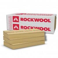 Vata minerala bazaltica Rockwool Frontrock Casa 1200 x 600 x 100 mm