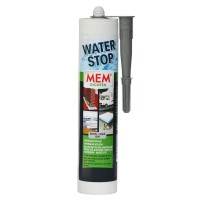 Solutie pentru hidroizolatie Bostik Water Stop, silani, 290 ml