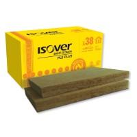 Vata minerala bazaltica Isover PLE Plus 1000 x 600 x 80 mm