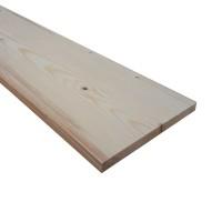 Panou lemn molid Promobila, calitate B, 800 x 200 x 18 mm
