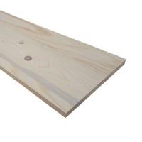 Panou lemn molid Promobila, calitate B, 800 x 250 x 18 mm