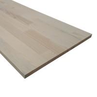 Panou lemn molid Promobila, calitate B, 800 x 400 x 18 mm