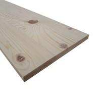 Panou lemn molid Promobila, calitate B, 1200 x 200 x 18 mm