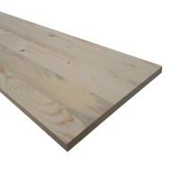 Panou lemn molid Promobila, calitate B, 1200 x 300 x 18 mm