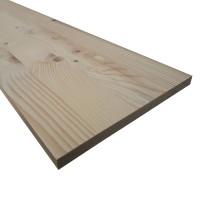 Panou lemn molid Promobila, calitate B, 2000 x 250 x 18 mm