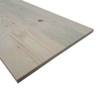 Panou lemn molid Promobila, calitate B, 2000 x 400 x 18 mm