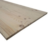Panou lemn molid Promobila, calitate B, 2000 x 500 x 18 mm