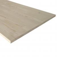 Panou lemn molid Promobila, calitate A, 800 x 500 x 18 mm