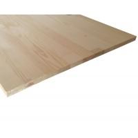 Panou lemn molid Promobila, calitate A, 800 x 600 x 18 mm