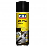 Spray hidroizolatie Flexi Gum Tytan Professional, din cauciuc lichid, 400 ml