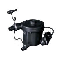 Pompa aer pentru produse gonflabile, electrica110 W, Bestway 62056 + 3 adaptoare