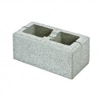 Boltar din beton Rivago 400 x 200 x 160 mm, gri